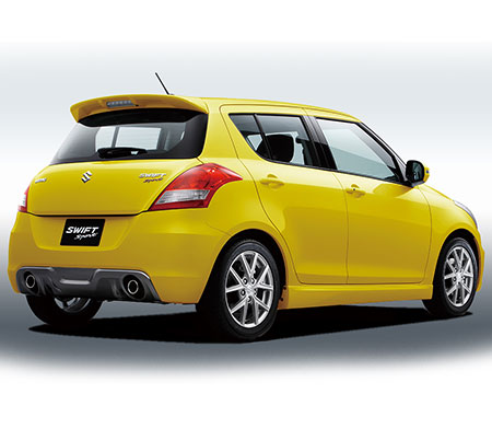 suzuki swift sport 1 6 price in malaysia from rm97k full. Black Bedroom Furniture Sets. Home Design Ideas