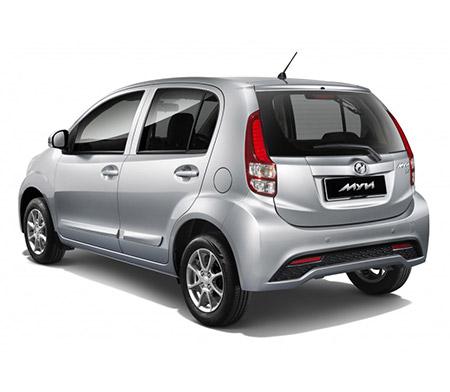 Perodua Myvi 1.3 Price in Malaysia From RM40k - MotoMalaysia