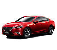 Mazda 6 (2015) Price, Specs & Review
