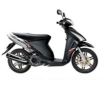 Suzuki Step 125 Price, Specs & Review
