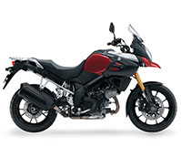 Suzuki V-Strom 1000 Price, Specs & Review