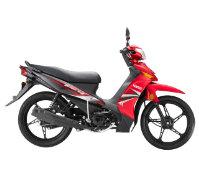 Harga Yamaha E115M (2015)