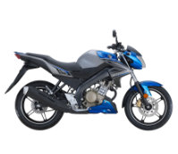 Yamaha FZ150i (2014) Price, Specs & Review