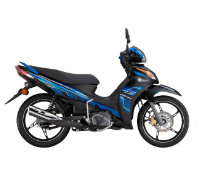Yamaha Lagenda 115z (2017) Price, Specs & Review