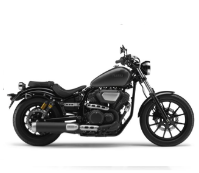 Yamaha XV950R Bolt (2015) Price, Specs & Review