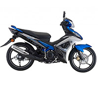 Yamaha 135LC (2016) Price, Specs & Review