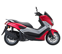Yamaha NMAX (2016) Price, Specs & Review