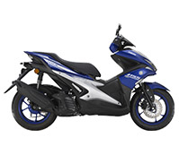 Yamaha NVX (2017) Price, Specs & Review