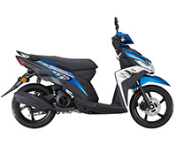 Yamaha Ego Solariz (2017) Price, Specs & Review