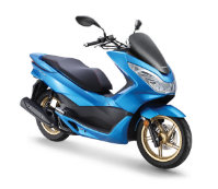 Honda PCX (2017) Price, Specs & Review