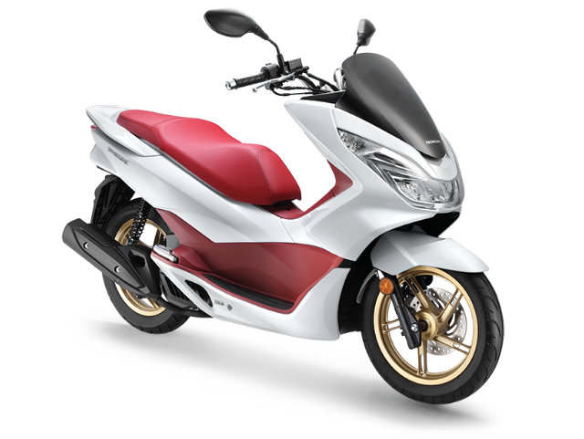 honda pcx 2017 price in malaysia from rm11 658. Black Bedroom Furniture Sets. Home Design Ideas