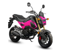 Honda Msx 125 2017 Price In Malaysia From Rm11 128 Motomalaysia