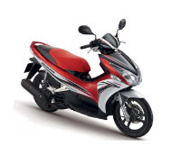 Honda Air Blade (2013) Price, Specs & Review