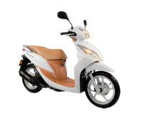 Honda Spacy (2016) Price, Specs & Review