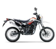Kawasaki D-Tracker 150 (2016) Price, Specs & Review