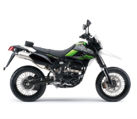 Kawasaki D-Tracker X (2012) Price, Specs & Review
