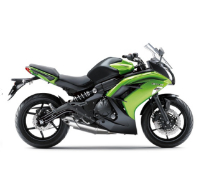 Kawasaki ER-6f (2014) Price, Specs & Review