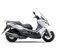Kawasaki J300 ABS (2016) Price, Specs & Review