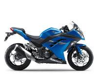 Kawasaki Ninja 300 ABS (2015) Price, Specs & Review