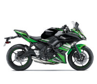 Kawasaki Ninja 650 ABS (2017) Price, Specs & Review