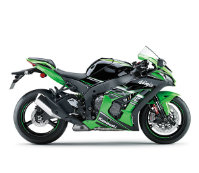 Kawasaki Ninja ZX-10R ABS (2016) Price, Specs & Review