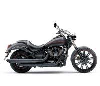 Kawasaki VN900 Custom (2014) Price, Specs & Review