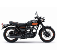 Kawasaki W800 (2016) Price, Specs & Review