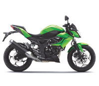 Kawasaki Z250SL (2014) Price, Specs & Review
