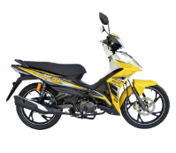 SYM Motorcycle Price List in Malaysia (September 2019