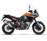 KTM 1050 Adventure (2016) Price, Specs & Review