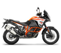 KTM 1290 Super Adventure R (2017) Price, Specs & Review