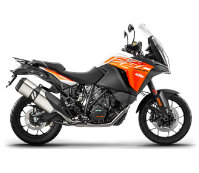 KTM 1290 Super Adventure S (2017) Price, Specs & Review