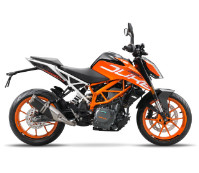 KTM 390 Duke (2017) Price, Specs & Review