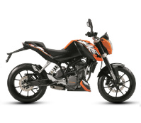 KTM 200 Duke (2014) Price, Specs & Review
