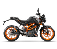 KTM 250 Duke (2015) Price, Specs & Review
