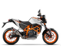 KTM Duke 690 R (2014) Price, Specs & Review