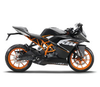 KTM RC 200 (2016) Price, Specs & Review
