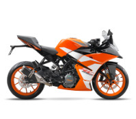 KTM RC 250 (2017) Price, Specs & Review