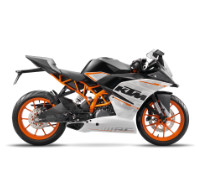 KTM RC 250 (2015) Price, Specs & Review
