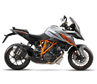 KTM 1290 Super Duke GT (2016) Price, Specs & Review