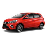 Perodua Myvi (2018) Price, Specs & Review