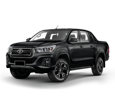 Toyota Hilux 2011 Price In Malaysia From Rm73k Motomalaysia