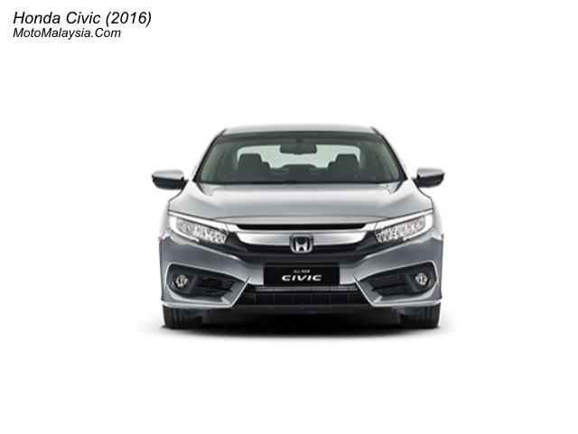640 Koleksi Civic Black Car Price Terbaik