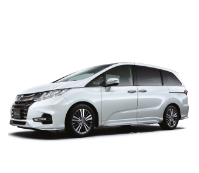Honda Odyssey (2018) Price, Specs & Review