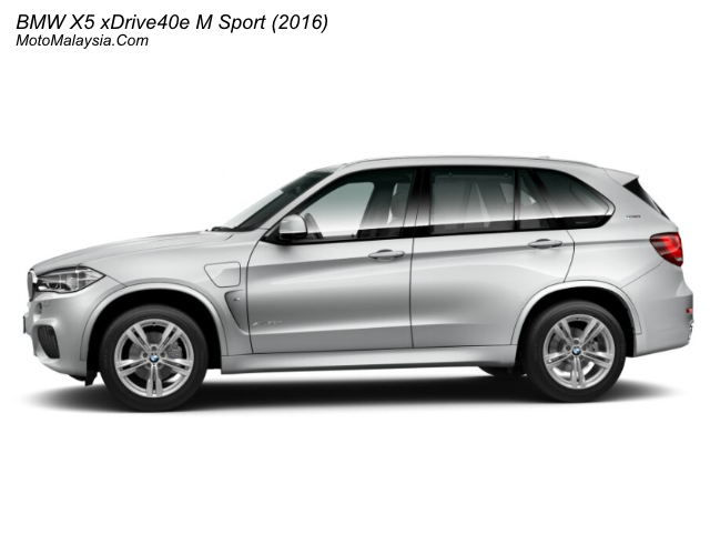 Bmw X5 Xdrive40e M Sport 2016 Price In Malaysia From Rm390 800