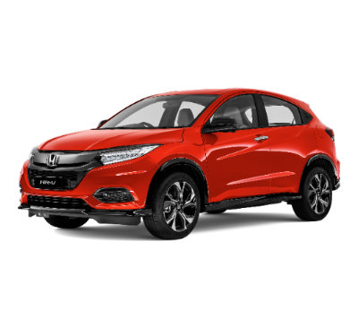 Honda HR-V (2019) Price, Specs & Review