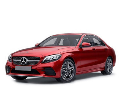 Mercedes-Benz C300 AMG Line (2018) Price, Specs & Review