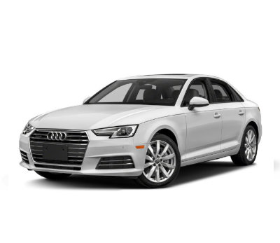 Audi A4 (2017) Price, Specs & Review