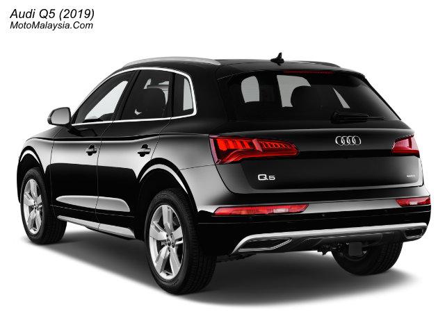 Audi Q5 (2019) Malaysia