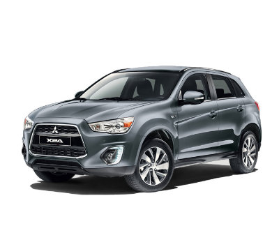 Mitsubishi ASX (2013) Price, Specs & Review